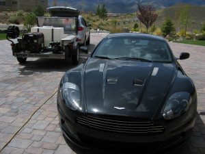 mobile car detailing in salt lake city UT